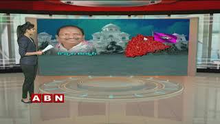 Congress Senior Leaders Loses In Telangana Polls 2018  - netivaarthalu.com
