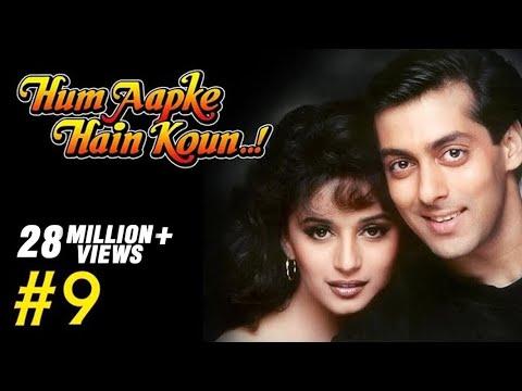 Hum Aapke Hain Koun! - 917 - Bollywood Movie - Salman Khan &...