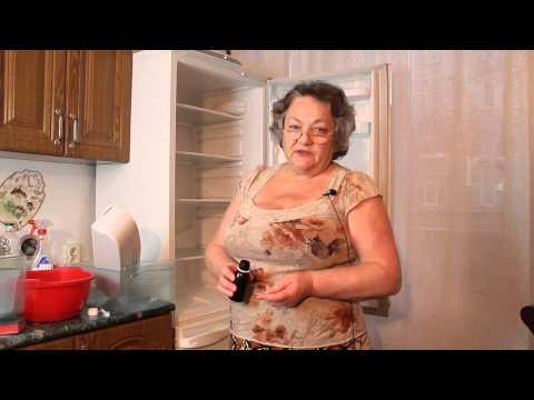 Как надолго избавиться от запаха в холодильнике
