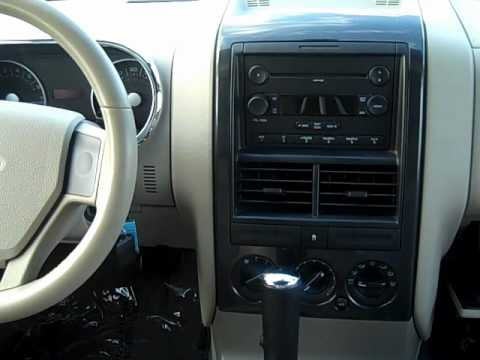 2005 Ford Expedition Eddie Bauer >> 2006 FORD EXPLORER XLT 2WD ADVANCE TRAC.wmv - YouTube