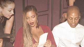 Beyonce Orders Food & Gets Turned Into A Meme