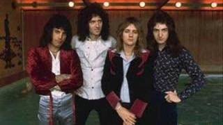 Watch Queen The Wedding March video