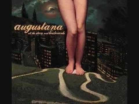 Augustana - Wasteland