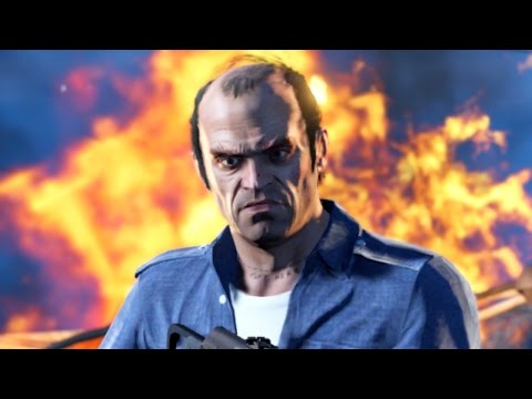Top 10 Murderous Psychopaths in Video Games