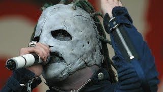 Slipknot - Disasterpiece (Live at Reading Festival 2002)
