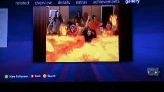 Free Xbox 360 Arcade Game Download - Kinect - Kinect Party