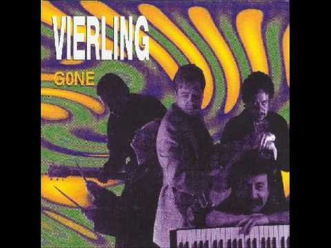 Tony Vierling - Gone