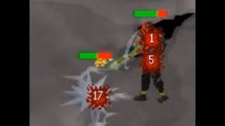 Slayer Killerwatts with Crystal Bow OSRS