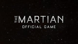 The Martian: Official Game Trailer