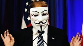 Anonymous - The American Political System is BROKEN