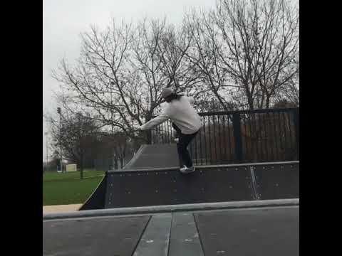 #SkateboardingIsFun @christianasmith | Shralpin Skateboarding