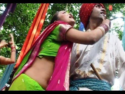 Jhula Jhula (gori Naache Ghoomar Ghaale) - Rajasthani Folk Songs video