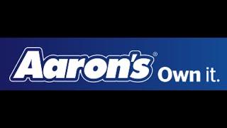 Aaron's Rent to Own