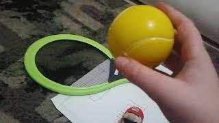 Torneo Mario Tennis Aces-parte 1