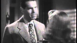 Double Indemnity Movie Trailer
