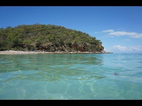 GoPro: Snorkelling Great Keppel Island