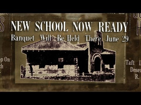 The History of Chandler Schools Part 1: The First Bell Rings