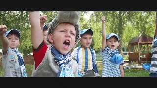 """В ожидании матча """"Нефтехимик"""" - """"Амур"""". Детский сад."""