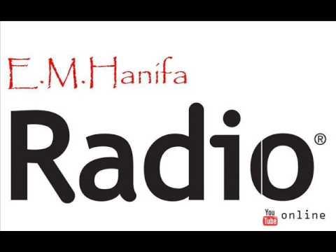Haji Nagoor E m Hanifa Islamic Tamil Song - Ervadi valum