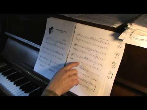 Nauka Gry Na Pianinie (sposób Dla Osób Niemuzykalnych)