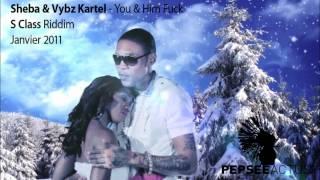Watch Vybz Kartel You & Him Fuck video