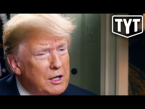 Trump's BONKERS '60 Minutes' Interview
