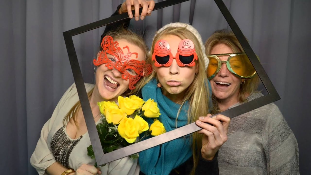Photo Booth Rental Denver - Chipper Booth » Denver Photo All star photo booth