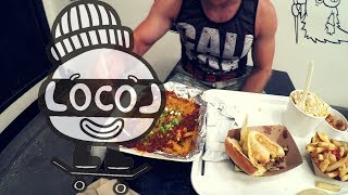 Jedzenie w USA: LocoL w Los Angeles