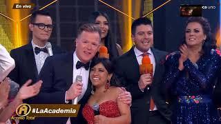 ADIOS DE LA ACADEMIA 2018 ADAL JUECES Y PARTICIPANTES DE LA ACADEMIA PAOLA GANO
