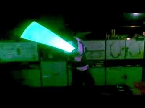 Master Replicas fx Lightsaber Yoda Star Wars Master Replicas Yoda
