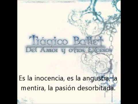 Tragico Ballet - Prohibida