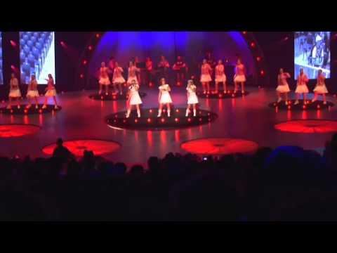 K3 - Borst Vooruit (Show in Ahoy)