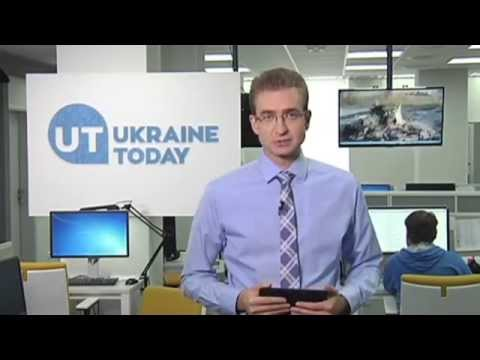 Ukraine Today Press Review: Ukraine-Russia Gas Deal