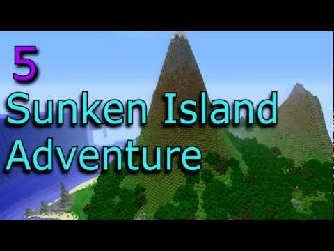 Top 5 Minecraft Adventure Maps