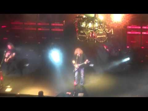 Megadeth - No Class (Motörhead cover) - (2012 SxSW Austin)
