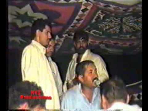 Ch Zulfiqar & Ameer Baksh (Jhelum) - Pothwari Sher - Mujaz - P3