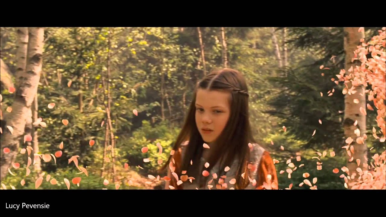 The Chronicles Of Narnia Prince Caspian Lucy Prince Caspian - Lucy'...