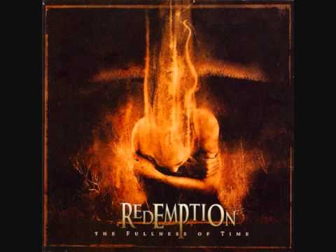 Redemption - Scarred