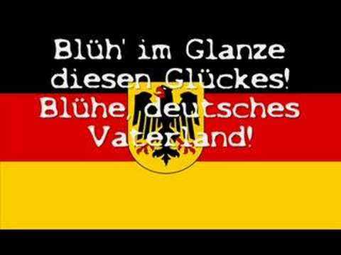 Гайдн Франц Йозеф - Deutsche National Hymne