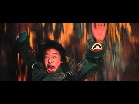 The Goonies - Trailer