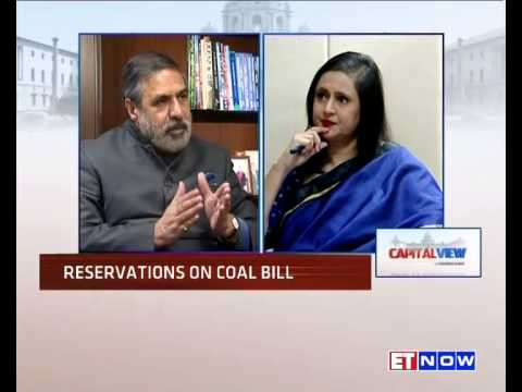 Capital View With Anand Sharma | FULL SHOW