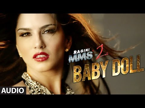 baby Doll Ragini Mms 2 Full Song (audio) || Sunny Leone video