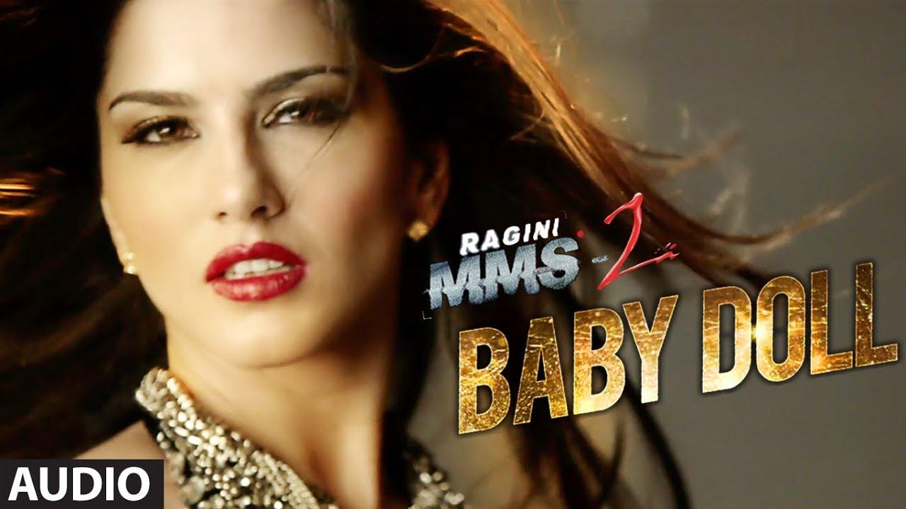 Baby doll ragini mms quot 2 full song audio sunny leone youtube