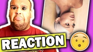Download Lagu Ariana Grande - Sweetener Album [REACTION] Gratis STAFABAND
