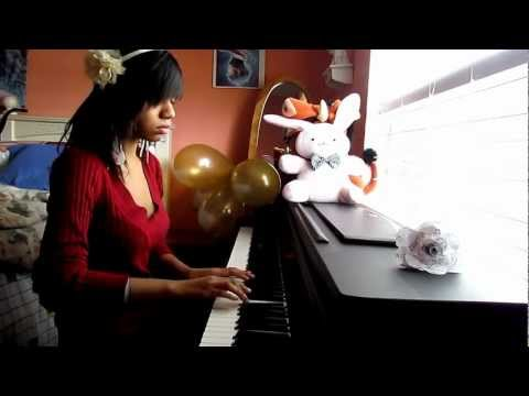 InuYasha-Kikyos Theme & Aika (sad song) Piano