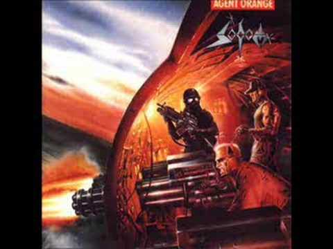 Sodom - No Way Out