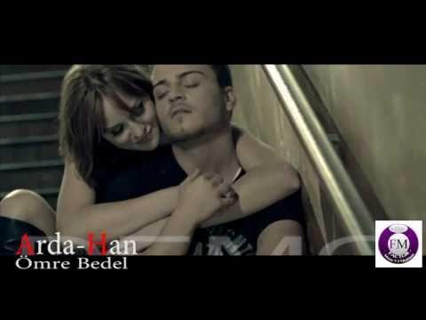 Ardahan - Omre Bedel Yeni Klip 2011
