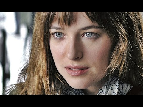 FIFTY SHADES OF GREY | Trailer #2 deutsch german [HD]