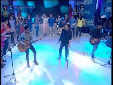 download lagu Armada - Apa Kabar Sayang DahSyat 12 Mei gratis