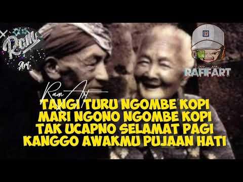 Quotes Jawa Kekinian Boskuu.. ~Cocok Untuk Story WA~